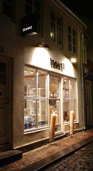 facade Århus