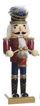 Nutcracker drums