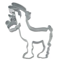 Cookie cutter Deer