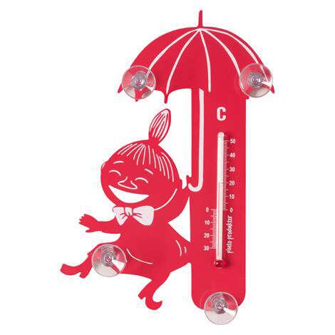 Mumi Thermometer Little My