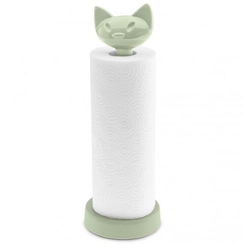 MIAOU paper towel mint green