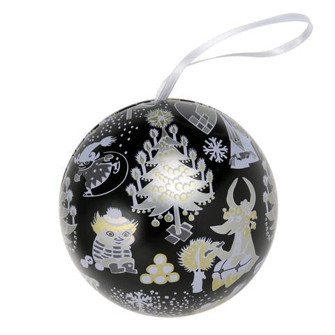 Too-Ticky's Christmas Treasure Bauble