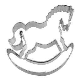 Cookie Cutter Rocking horse