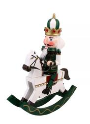 Nutcracker Rocking Horse