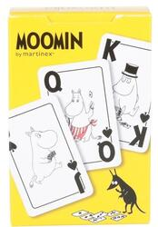 moomin playing cards