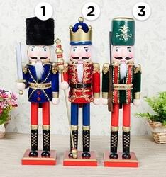 Nutcracker Soldiers or King