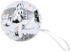 moomin Polarbear Decoration Sphere Christmas