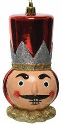 nutcracker head with hanger