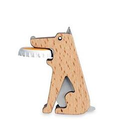 Hund Fetch! Bottle Opener