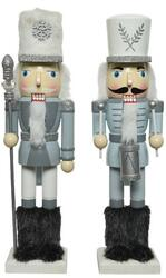 Nutcracker light blue