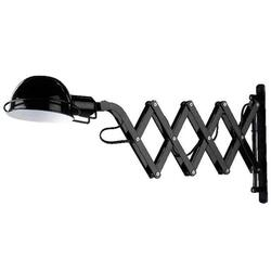 iron wall light harmonica