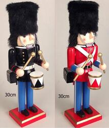 Nutcracker Danish guards drums